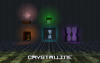 Crystalline, a free Kinect for Windows game