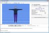 Markerless Motion Capture with help from the Kinect