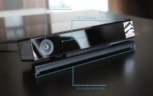 Jumping into Kinect for Windows v2 development series