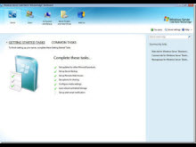 Windows Storage Server 2008 R2 Essentials Could Be Your Small Business Saviour