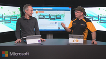 Disaster Recovery using Azure Site Recovery for SMB - Hyper-V Replication