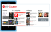 This Windows Phone 7.1(5) app is your source for WinSource (which comes with the source)