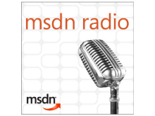 MSDN Radio 22 Nov - Panelen på Azure Summit