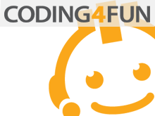 Coding4Fun On Channel9!