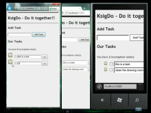 """KsigDo. A Knockout, SignalR, ASP.net, MVVM, MVC and EF all mixed together into a multiuser real time sync To Do"""" example"""