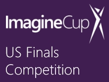 US Imagine Cup Finals 2015