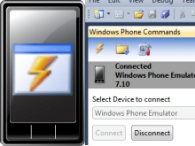Windows Phone I command you...