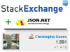Consuming the Stack Exchange API with C#