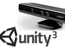 Unity and the Kinect SDK