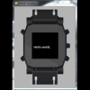 You don't have to be a Secret Agent to develop for the AGENT SmartWatch (You just have to read this...)