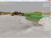 Large Scale Terrain Rendering