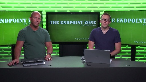 Conditional Access with WDATP - The Endpoint Zone 1805