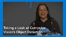 Taking a Look at Computer Vision's Object Detection