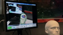 Kinect for Neurosurgeons?