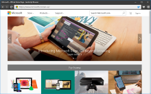 Building your own Windows 10 Web Browser
