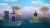 Kinect'ing to you with BioGaming