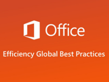 Office Efficiency Global Best Practices