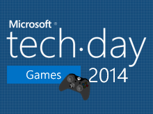 MS TechDay 2014