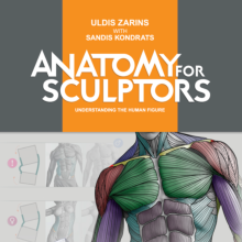 """Anatomy for Sculptors"""