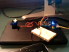 Kinect to Netduino [Cross post]