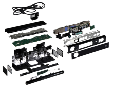Tearing down the new Kinect