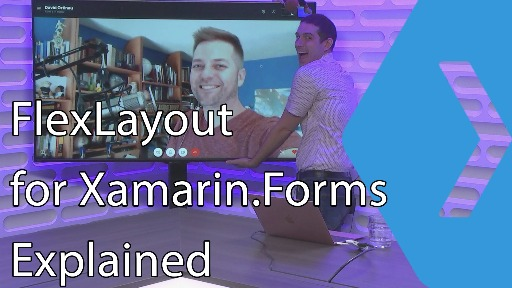FlexLayout for Xamarin.Forms Explained