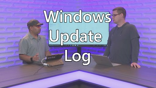 Defrag Tools #193 - Windows Upgrade Logs
