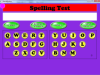 "Spell ""Kinect""... Spelling Test with Kinect"