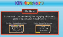 Kin-Educate Now Available