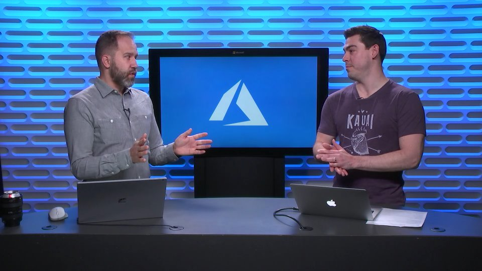 Cross Platform for Azure PowerShell