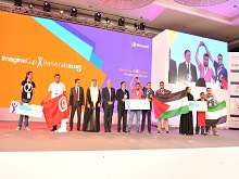 Imagine Cup 2015 Pan Arab Semi-Finals