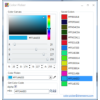 "Pick a color, any... ""Integrated Color Picker for Visual Studio IDE"""