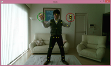 """Kinect for Windows v2 Developer Preview入門 ― C++プログラマー向け連載 [C++ programmer series]"""