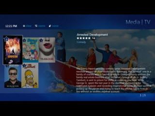 Take Windows Media Center to the Movies With Media Browser