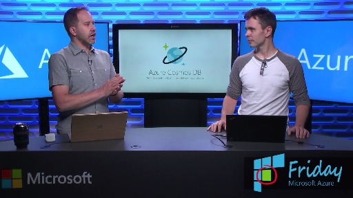 What's New in Azure Cosmos DB