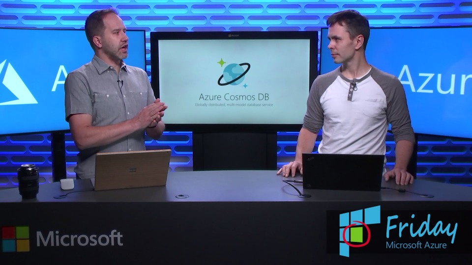What's New in Azure Cosmos DB (Feb 2018)
