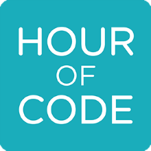 It's not too late to get ready for the Hour of Code...