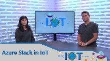 Azure Stack in IoT