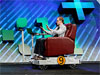 Jellybean, the Kinect Drivable Lounge Chair
