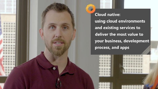 Getting Started with Cloud Native Infrastructure