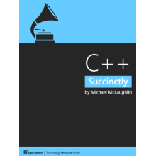"C++ for C# Developers with ""C++ Succinctly"""