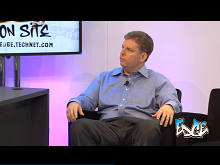 TechEd NA 2011: Edge on Site - Jason Zander on ALM