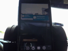 GART - The Geo AR (Augmented Reality) Toolkit for Windows Phone 7.1(5)