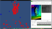 Custom Kinect Gestures in Unity3D? Here's how...