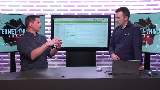 Codit share their experience building IoT applications with Azure IoT Edge