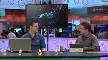 Defrag Tools - //build/ 2015