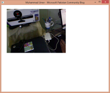 """Getting started with [Developing with] Microsoft Kinect"""