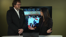 Imagine Cup TV Episode 016: The Tech Awards and Visual Studio Online!