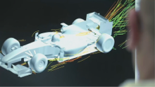 How the Lotus F1 Team uses DevOps and the Microsoft Cloud