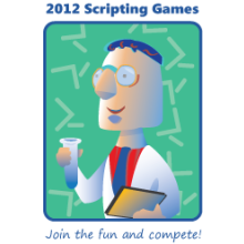 Powering into PowerShell fame via the 2012 Windows PowerShell Scripting Games